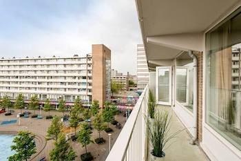 Project Delflandplein Living Amsterdam