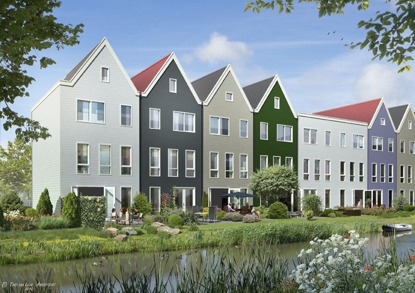 Project Elzenhagen