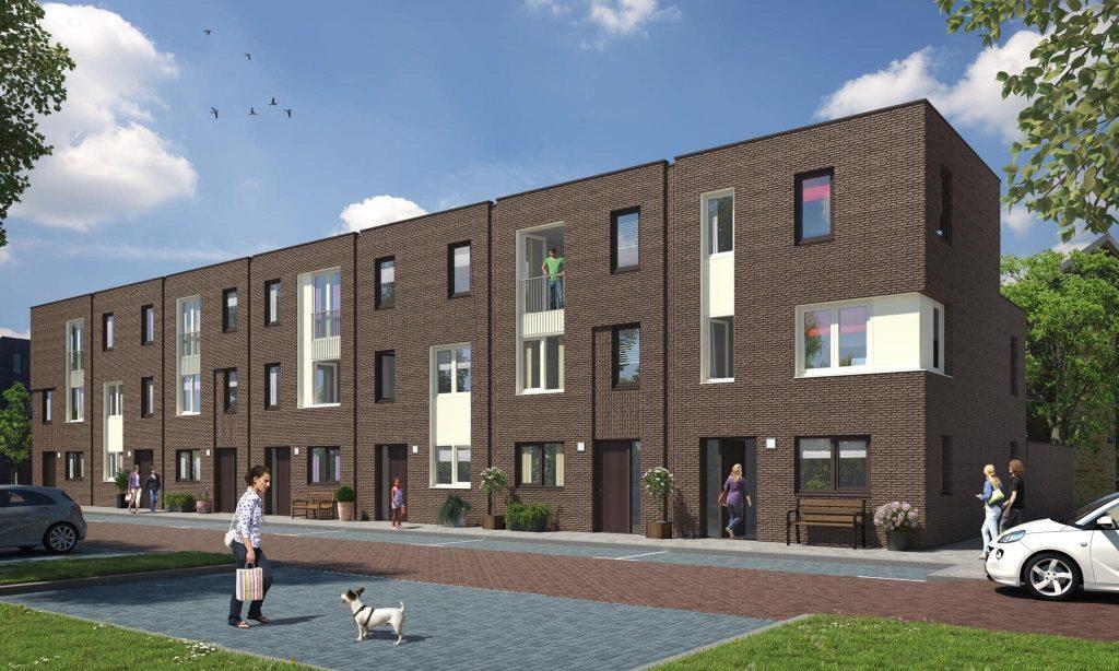 Project Koers Noord Amsterdam
