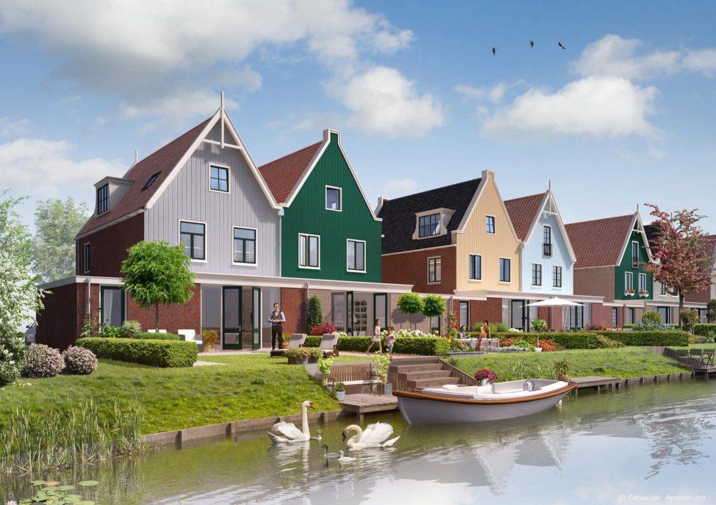 Project Maritiem Landsmeer