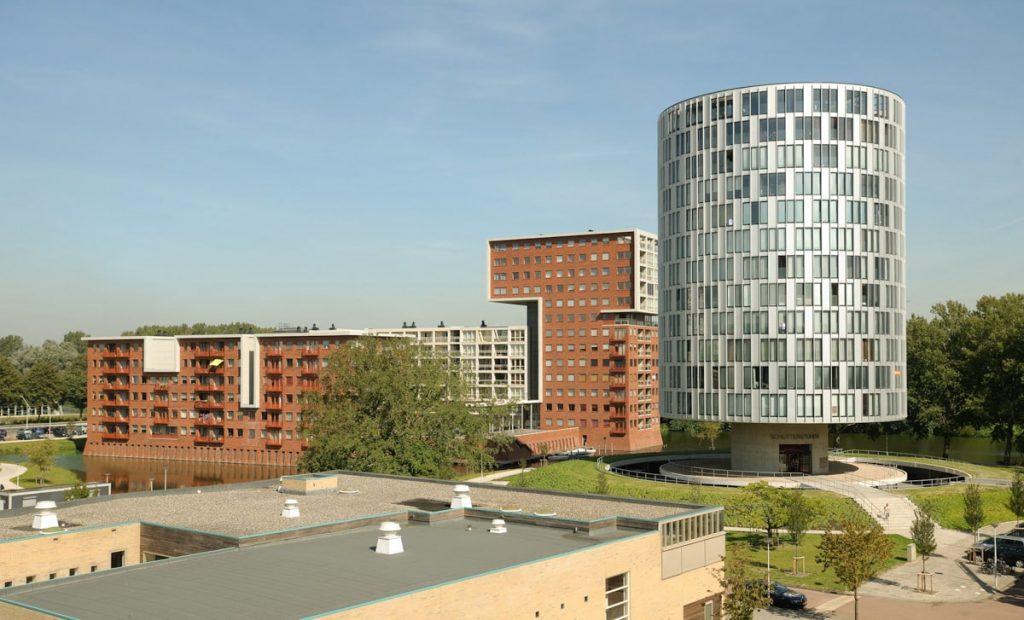 Project Meer en Oever Amsterdam