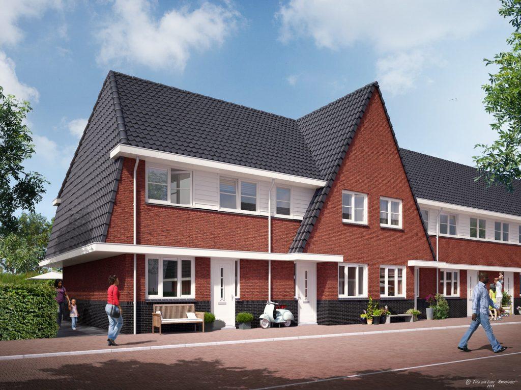 Project Switi Amsterdam