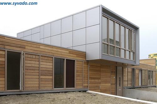 Project Villahof Vijfhuizen