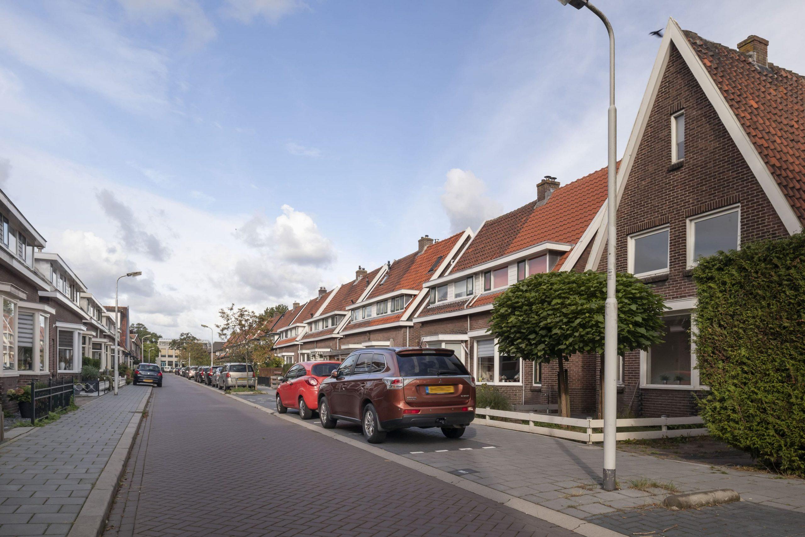 Aankoopmakelaar huizen
