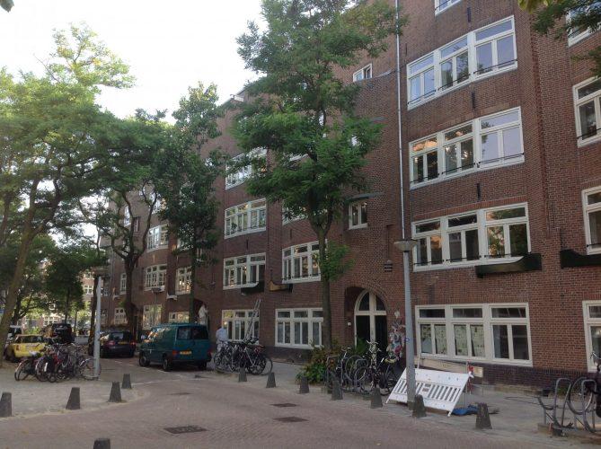 Project Berkelstraat Amsterdam - Van de Steege Makelaarsgroep
