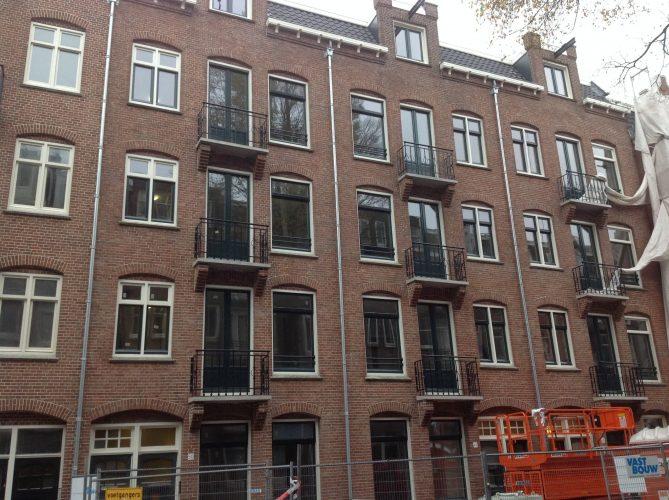 Project Madurastraat Amsterdam - Van de Steege Makelaarsgroep
