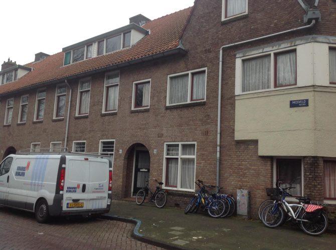 Project Mosveld Amsterdam - Van de Steege Makelaarsgroep