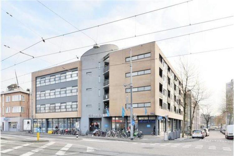 Project Sarphatiestraat Amsterdam - Van de Steege Makelaarsgroep