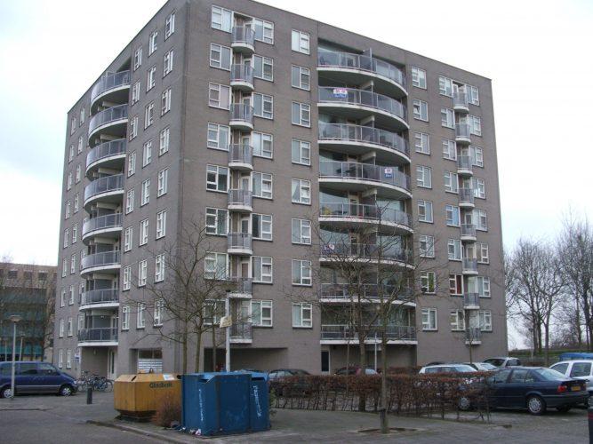 Project Zeezigt Amsterdam - Van de Steege Makelaarsgroep